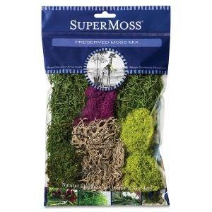 SuperMoss - Tri Mix Moss