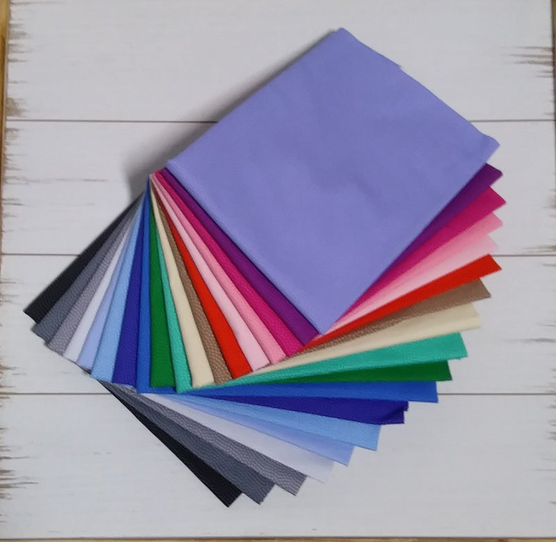"Timeless Treasure ""Spin"" Basic Rainbow Pack of 18 Colors, 1 yard 36-inch x 44-inch per Color"