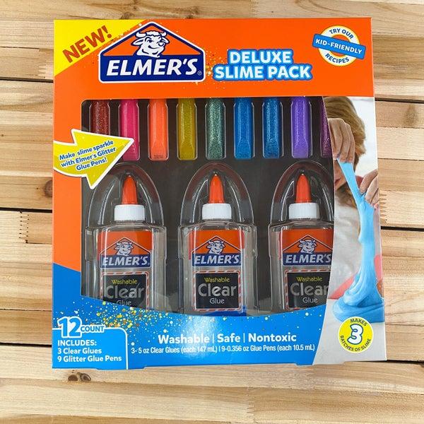 Elmer's Deluxe Slime Pack