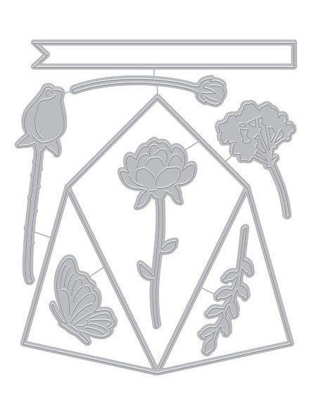 Hero Arts- Bouquet Accessories Die Cut