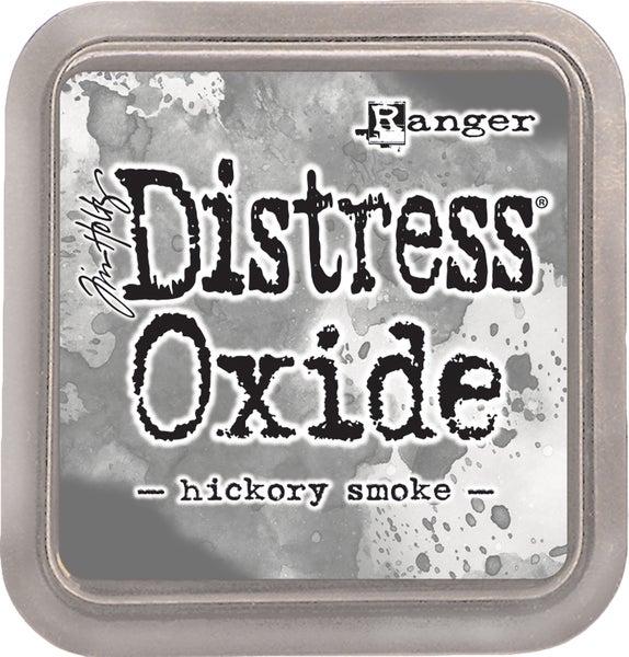 Tim Holtz Distress Oxide Ink Pad, Hickory Smoke