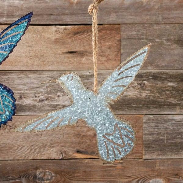 Tin Hummingbird