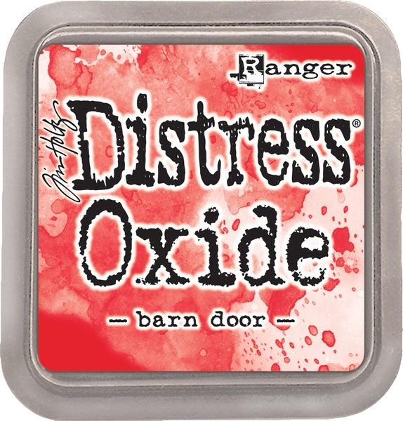 Tim Holtz Distress Oxide Ink Pad, Barn Door