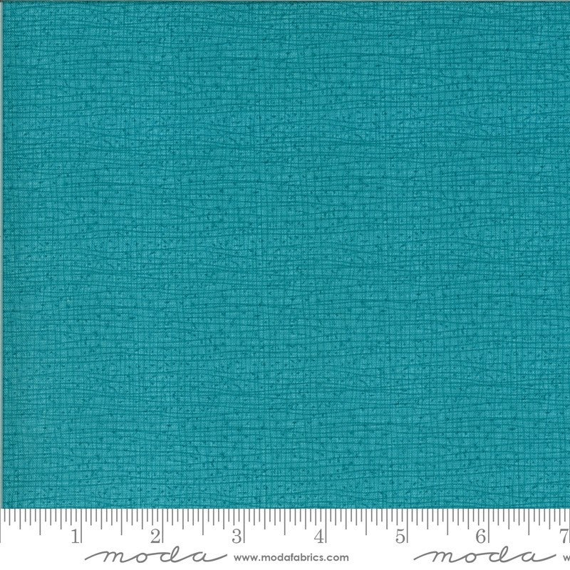 1 Yard Cut- Pond Thatched Quilt Basic - Designed by Robin Pickens for MODA Fabrics