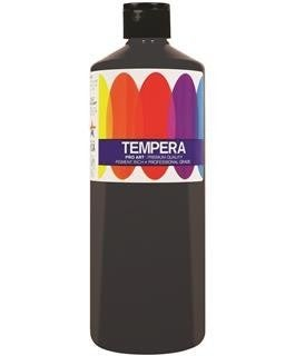 Liquid Tempera Paint, Black, 16oz