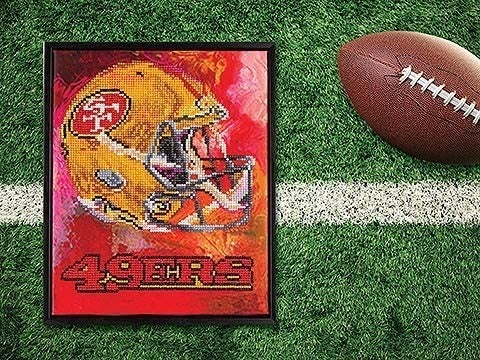Diamond Art, NFL 49R's