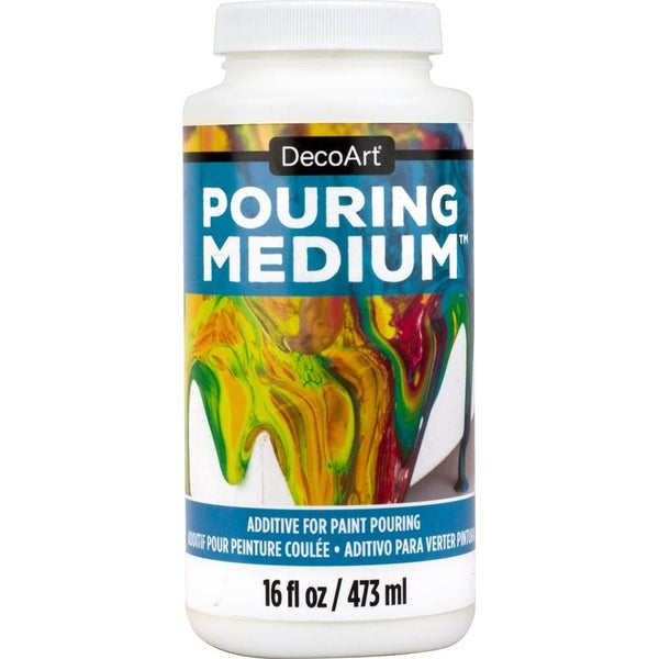 Deco Art Pouring Medium, 16 oz