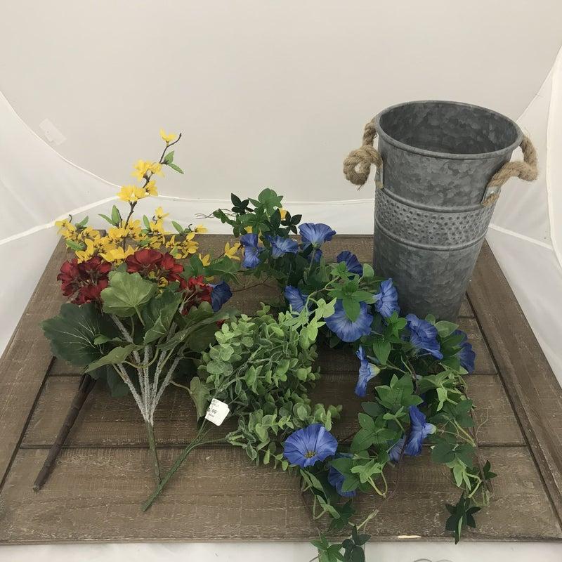 Spring Porch Pot Bundle Kit