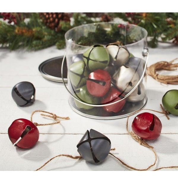 24pc Jingle Bells