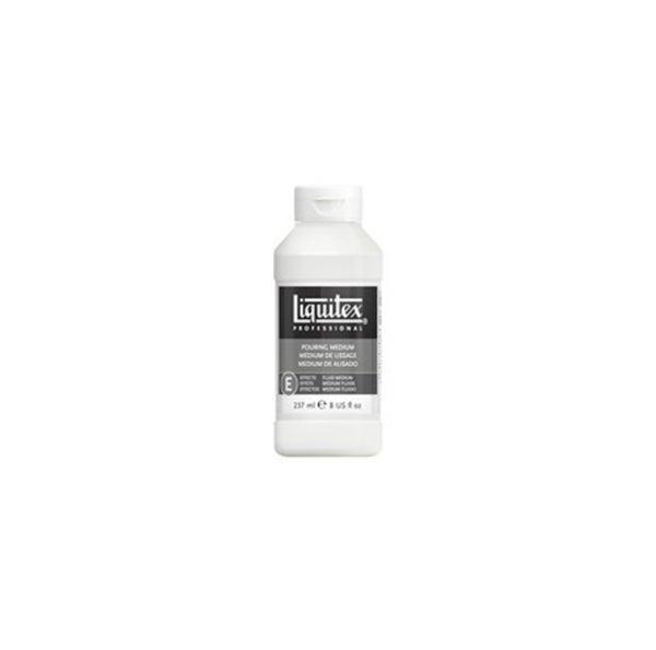 Liquitex Acrylic Pouring Medium- Size Medium