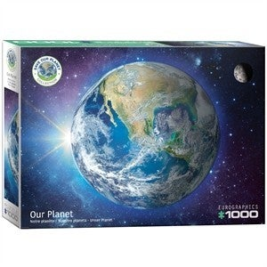 Save Our Planet! The Earth