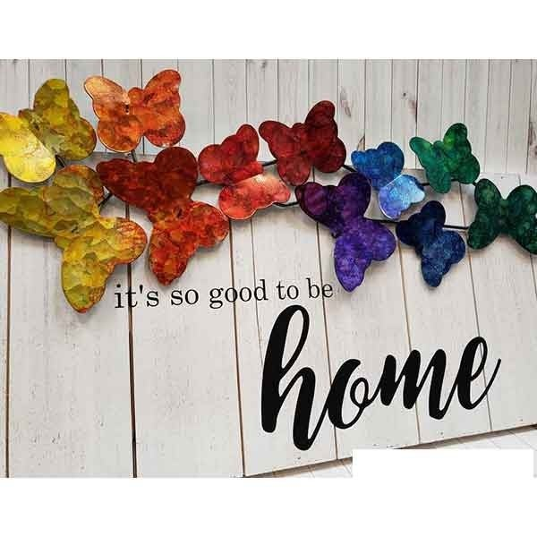 Butterfly Alcohol Ink  Make and Take Bundle