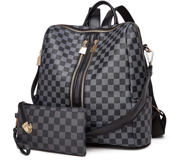 The Lacey Backpacks