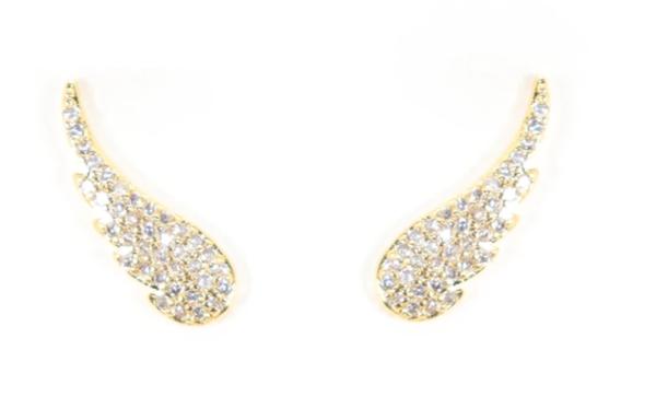 Wild Wings Earrings