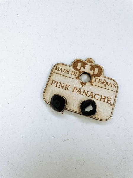Pink Panache Earring - #8
