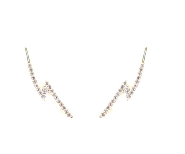 Flash Climbers Earrings
