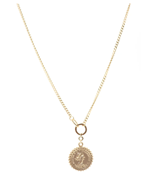 Go Your Own Way - Necklace
