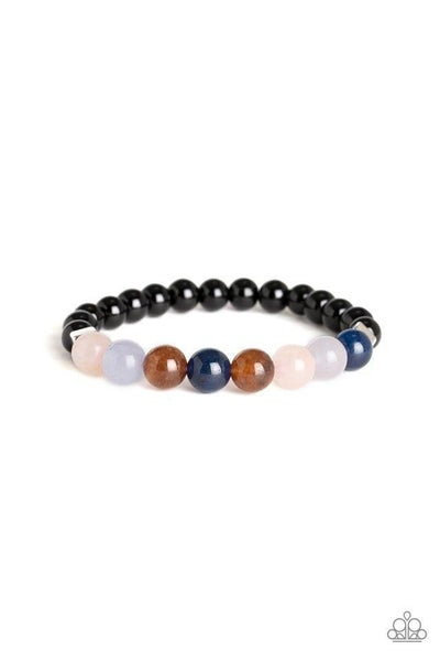 Paparazzi Bracelet ~ Ascent - Multi