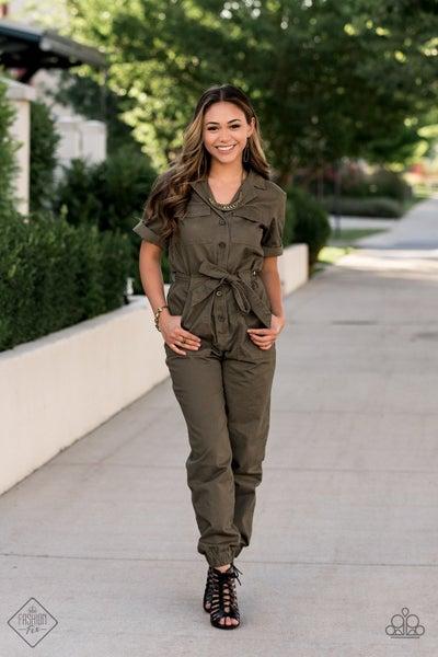 Paparazzi Fashion Fix Set - Magnificent Musings - Complete Trend Blend - Fashion Fix Aug2020