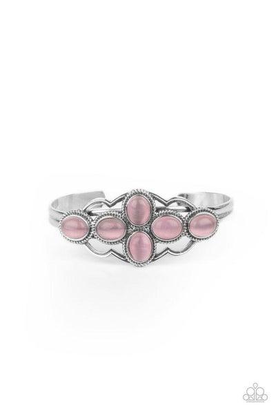 Paparazzi Bracelet ~ Color Me Celestial - Pink