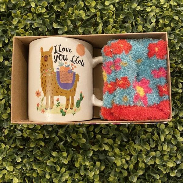 LLove You LLots Mug *Final Sale*