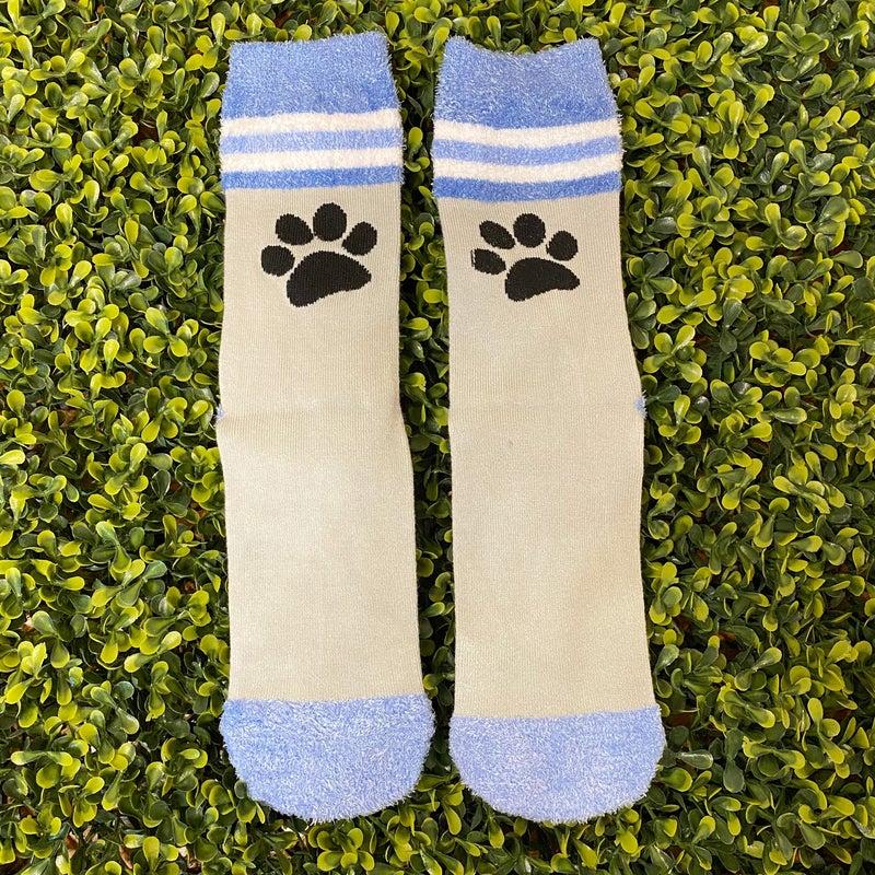 Love and a Dog Socks *Final Sale*