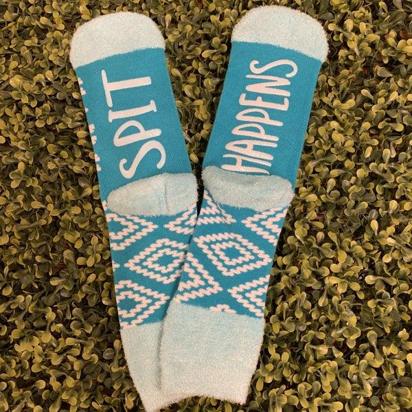 Llama Sayings Socks *Final Sale*