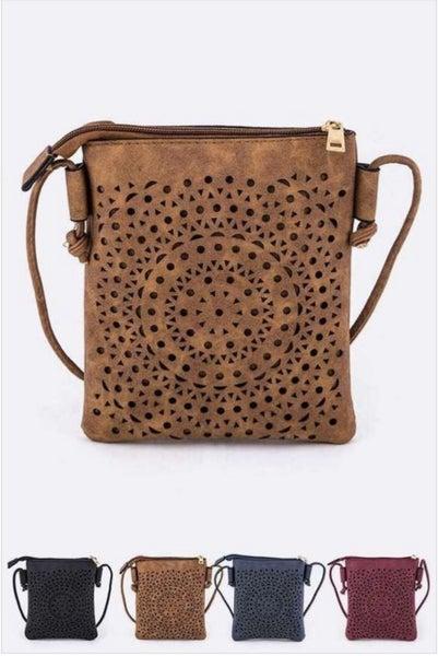 The Crossbody Bag