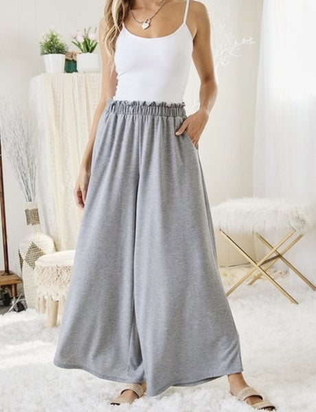 Don't Be Grey Pants