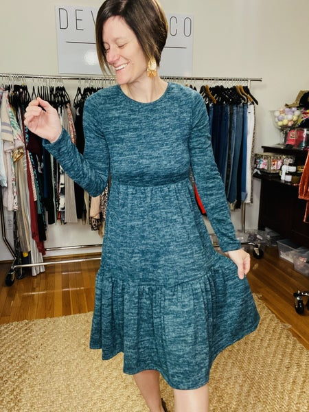 Harriett Hacci Dress (2 colors) *Final Sale*