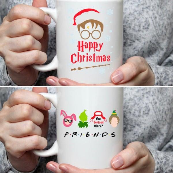 Coffee / Tea Mug *Final Sale*