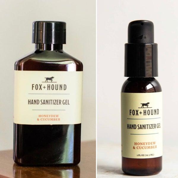 Fox + Hound Hand Sanitizer