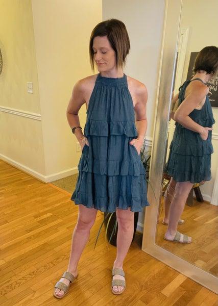 The Phylis Dress