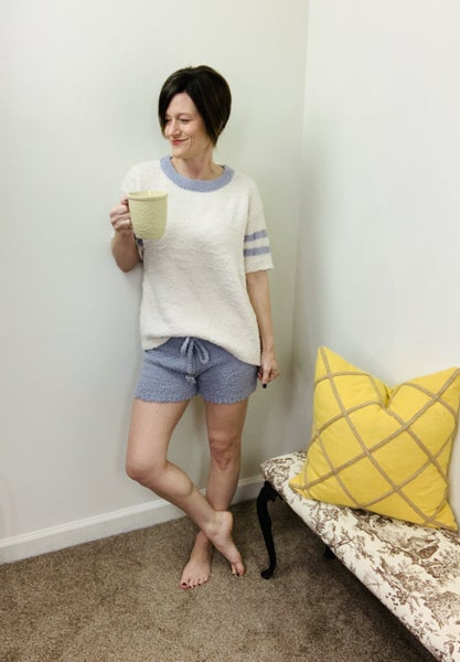The Spring Lounge Shorts by POL