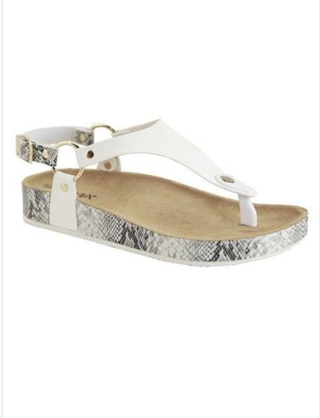 Gamma Sandal