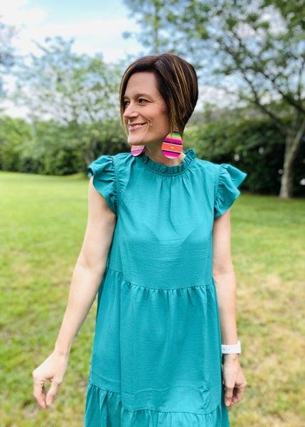 The Kilby Dress
