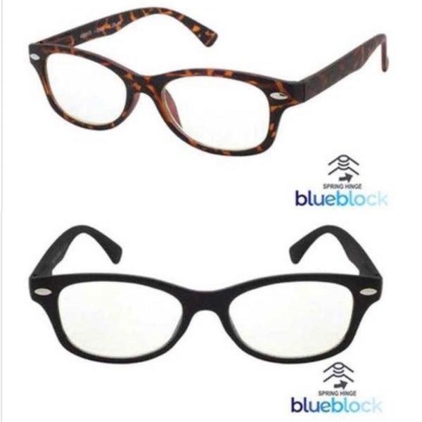 Blue Light Blocker Reader Glasses