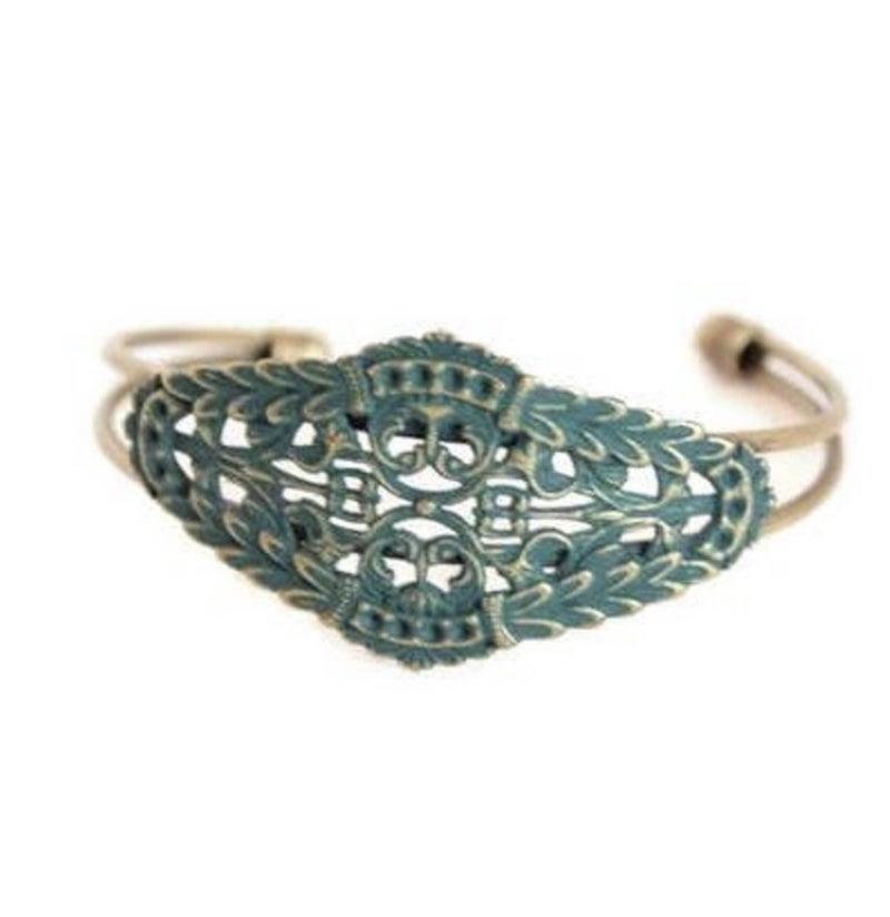 Athena Bracelet (2 colors)