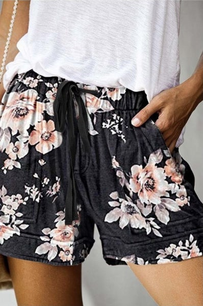The Floral Short