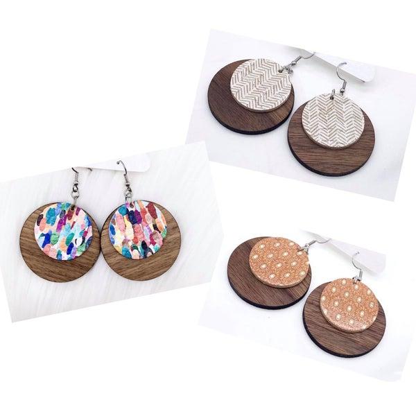 DeVane + Co. Boho Earrings