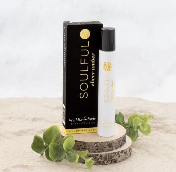 Rollerball Perfume (10 scents)