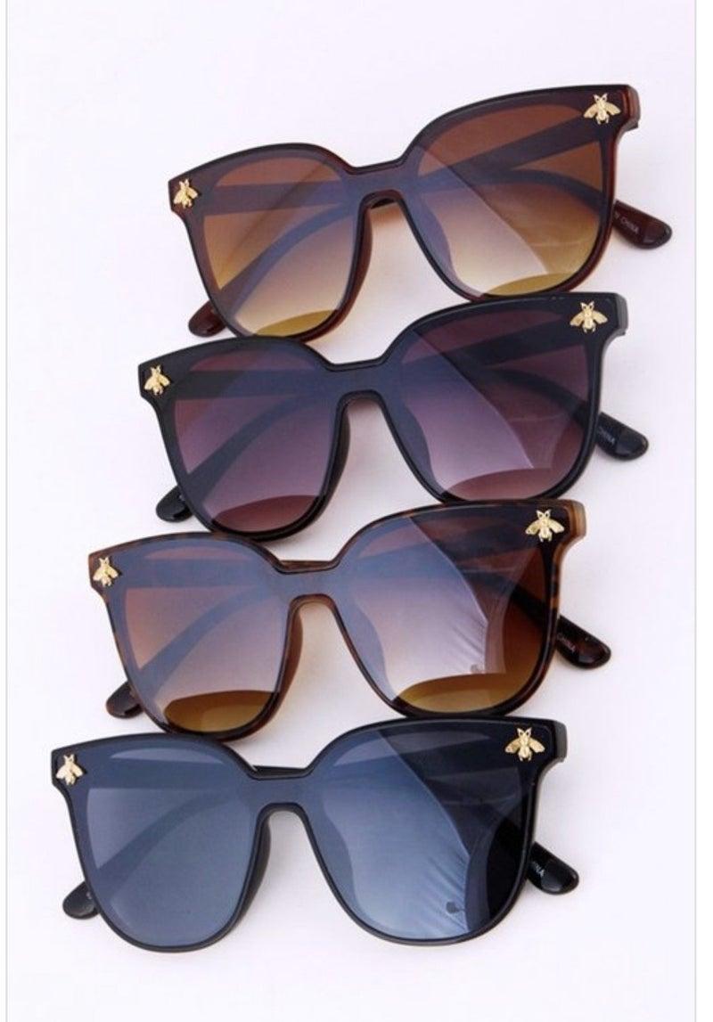 Bee Sunglasses