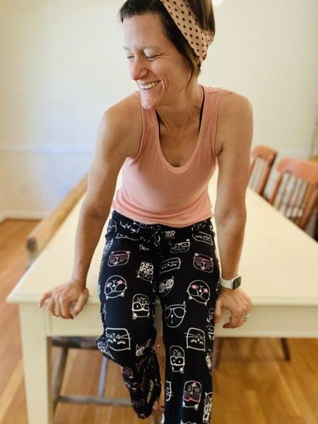 Animal Lounge Pants (7 prints)