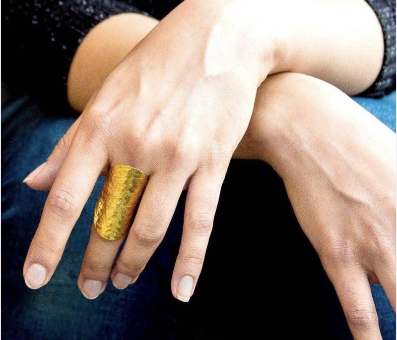 The Venetia Ring