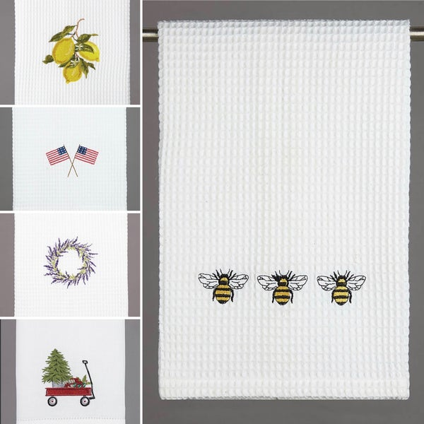 Tea Towels (6 styles)