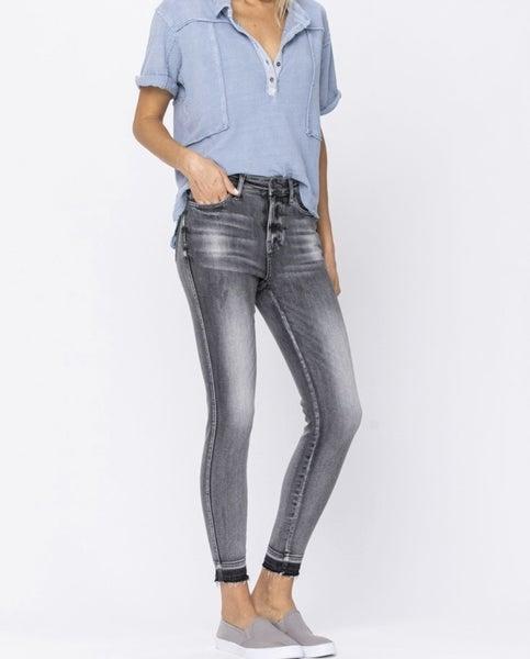 Judy Blue Ombre Dip Jean