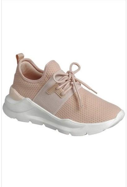 Happy Feet Fashion Sneaker