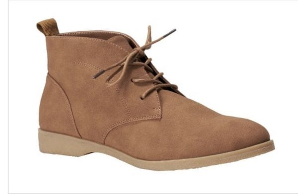 The Mac Ankle Boot *Final Sale*