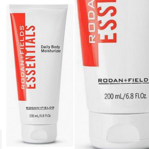 Rodan + Fields Daily Body Moisturizer
