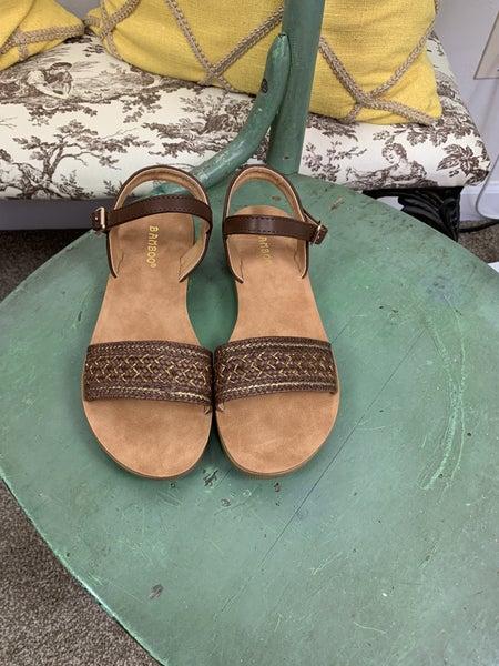 The Morocco Sandal
